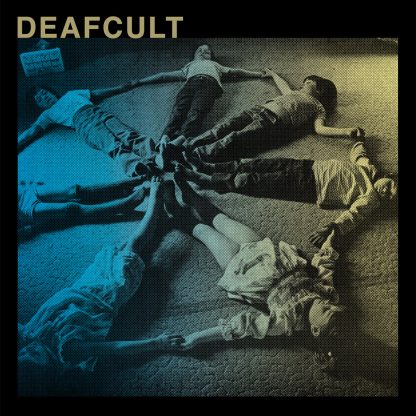 Deafcult LP