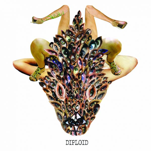 Diploid - Is God Up There? LP