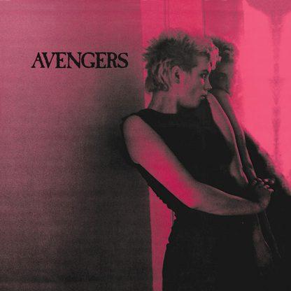 Avengers LP
