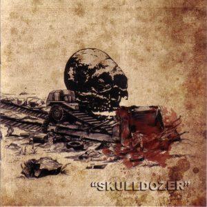 Bastard Noise - Skulldozer LP