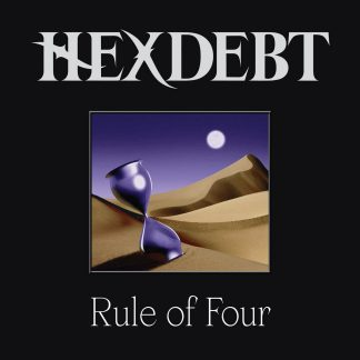 HEXDEBT Rule Of Four LP