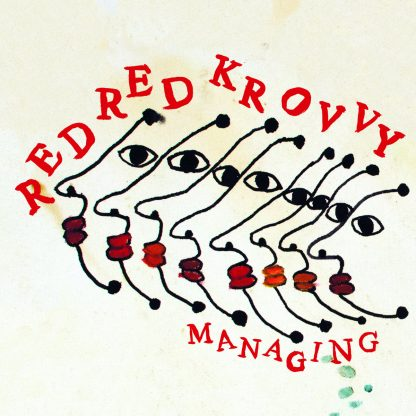 Red Red Krovvy Managing LP